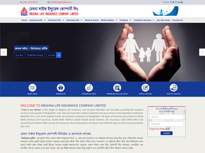 Meghna Life Insurance Ltd.